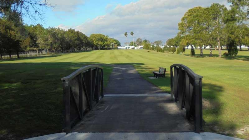 dade city golf course