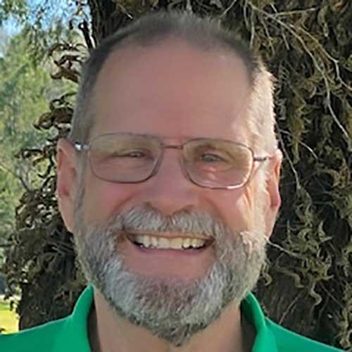 Jim Weigand